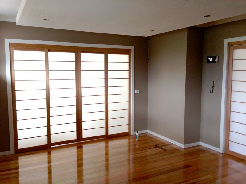 Internal sliding doors melbourne womenofpowerfo shoji screens of melbourne room dividers sliding doors planetlyrics Image collections